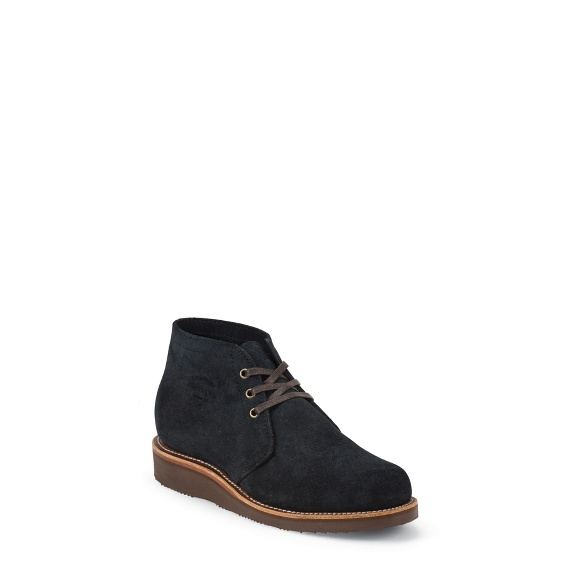 Image for MILFORD NAVY boot; Style# 1901G07