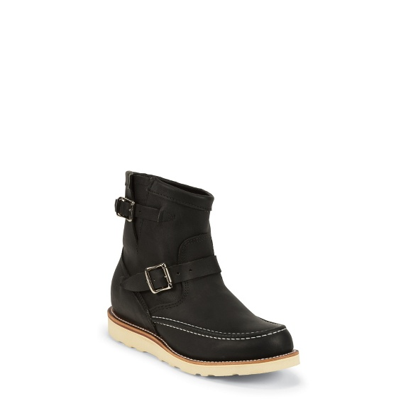 Image for ELSMERE BLACK boot; Style# 1901M07