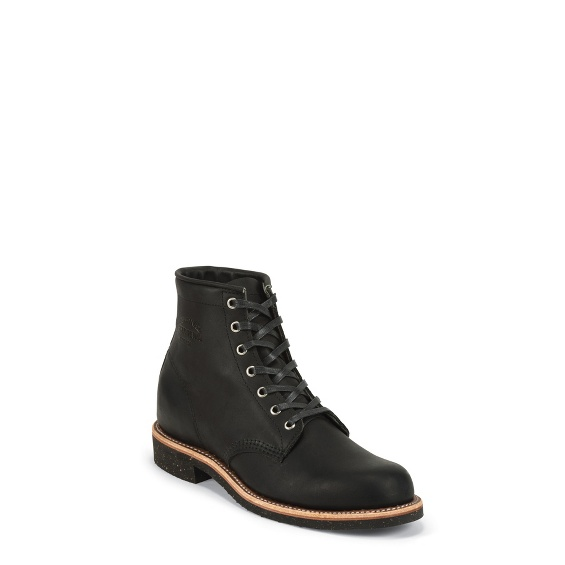Image for ALDRICH BLACK boot; Style# 1901M24