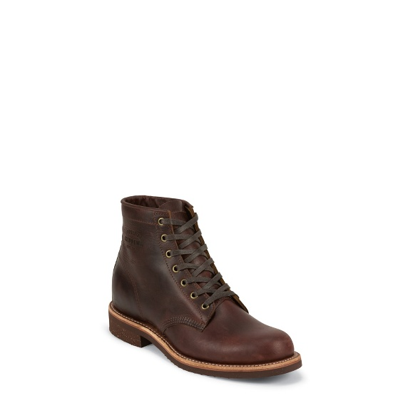 Image for ALDRICH CORDOVAN boot; Style# 1901M25