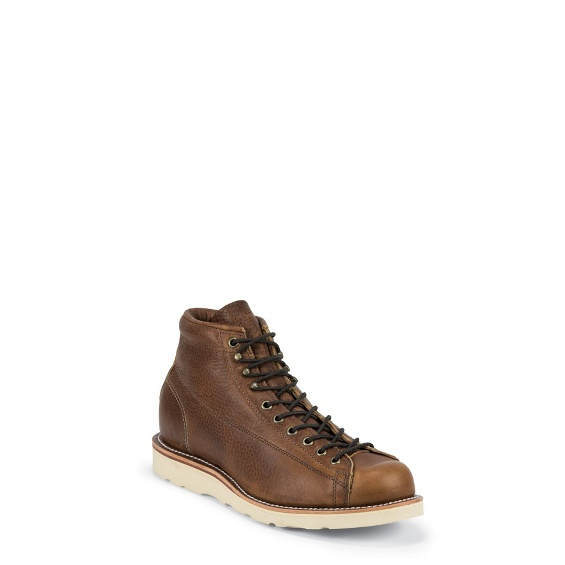Image for HUDSON COPPER boot; Style# 1901M35