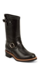 Image for PIERCE BLACK 11 boot; Style# 1901M48