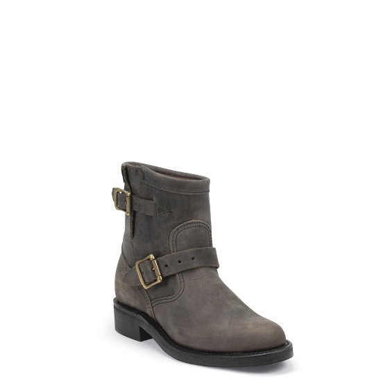 Image for RAYNARD GRAY 7 boot; Style# 1901W17