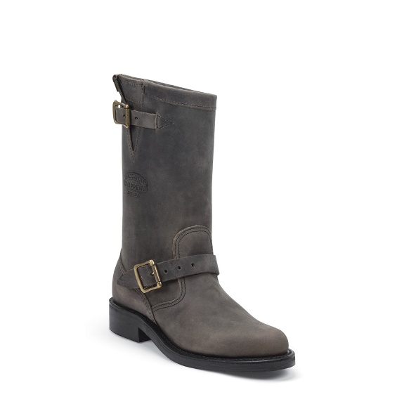 Image for RAYNARD GRAY 11 boot; Style# 1901W18