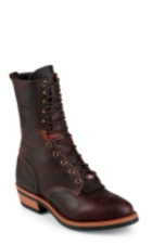 """Image for 10"""" BRIAR PITSTOP PACKER boot; Style# 20040"""