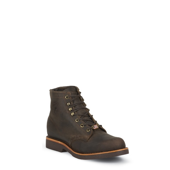 Image for ELLISON LACEUP boot; Style# 20065