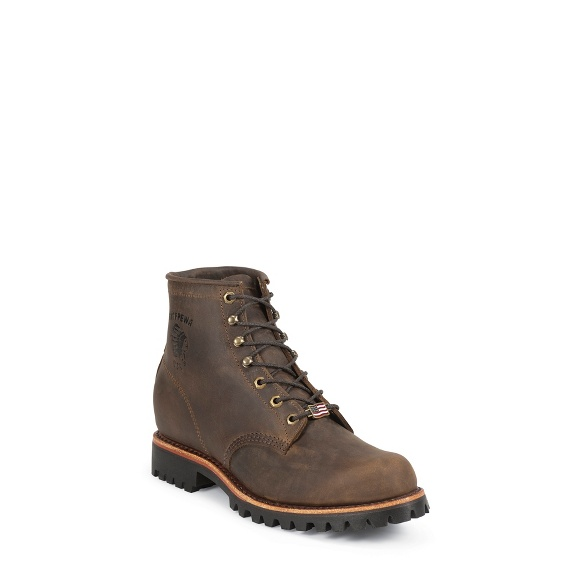 Image for CIBOLA STEEL TOE 6 boot; Style# 20081