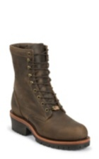 Image for CIBOLA LOGGER STEEL TOE 8 boot; Style# 20091