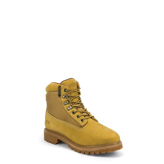 Image for GUNNISON LUG 6 boot; Style# 24514