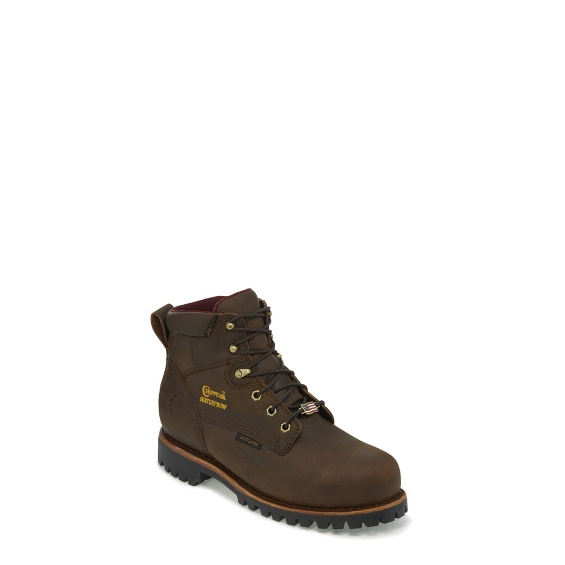 Image for MODOC WATERPROOF INSULATED COMP TOE boot; Style# 25217