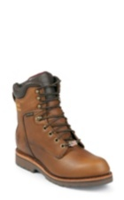Image for MCKELVIE WATERPROOF STEEL TOE 8 boot; Style# 25227