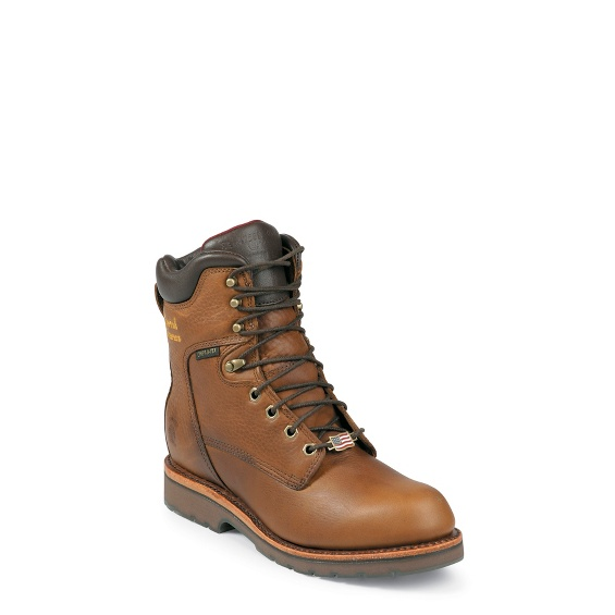 Image for MCKELVIE WATERPROOF 8 boot; Style# 25228