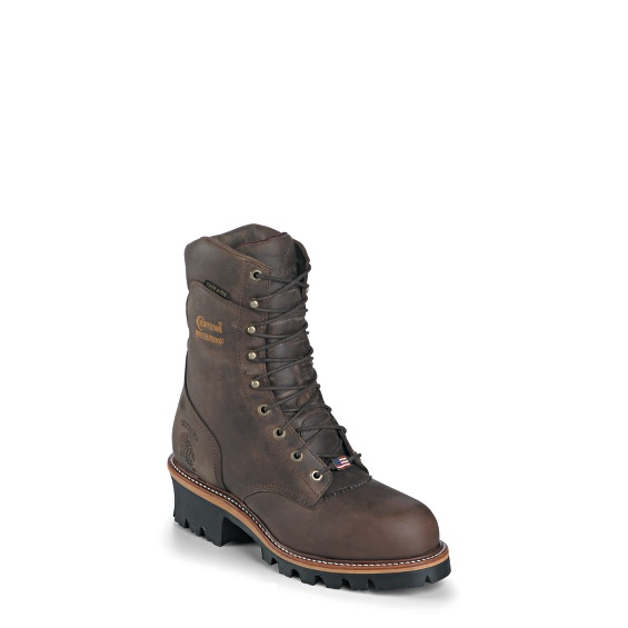 Image for ARADOR STEEL TOE boot; Style# 25405