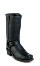 Image for DEPUTY BLACK boot; Style# 27868