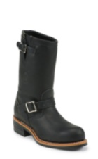 Image for UNSER BLACK boot; Style# 27899