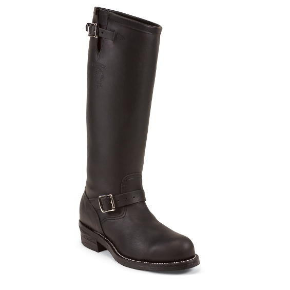 Image for BADEN TROOPER BLACK boot; Style# 27908