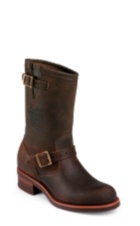 Image for UNSER BROWN boot; Style# 27911