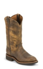 Image for SORONTO SAND ROUND TOE boot; Style# 29325