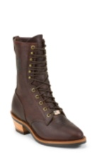 "Image for 10"" BRIAR BISON STAMPEDE PACKER boot; Style# 29553"