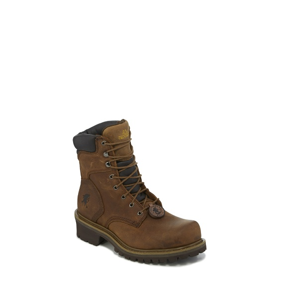 Image for HADOR HEAVY DUTY boot; Style# 55026
