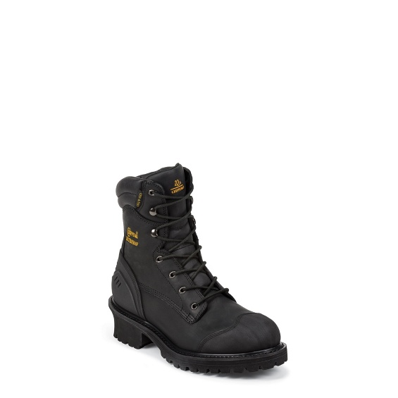 Image for ALDARION BLACK INS WATERPROOF COMP TOE boot; Style# 55058