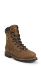 Image for BIRKHEAD INSULATED WATERPROOF S TOE 8 boot; Style# 55069