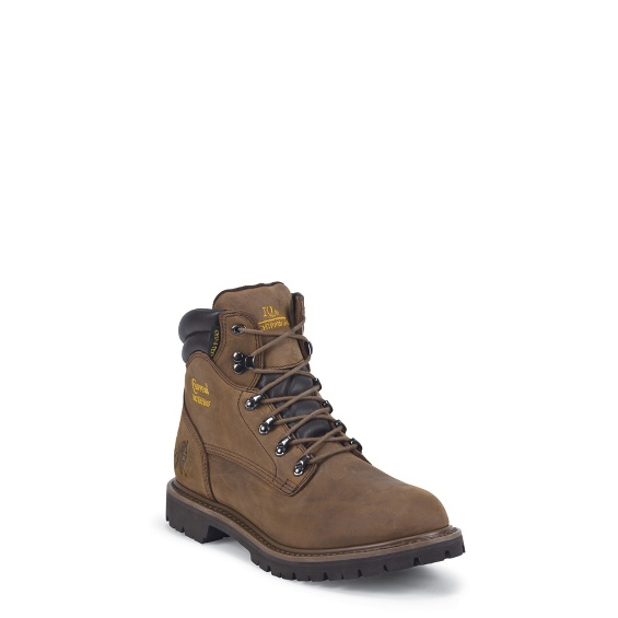 Image for BIRKHEAD INSULATED COMP TOE 6 boot; Style# 55074