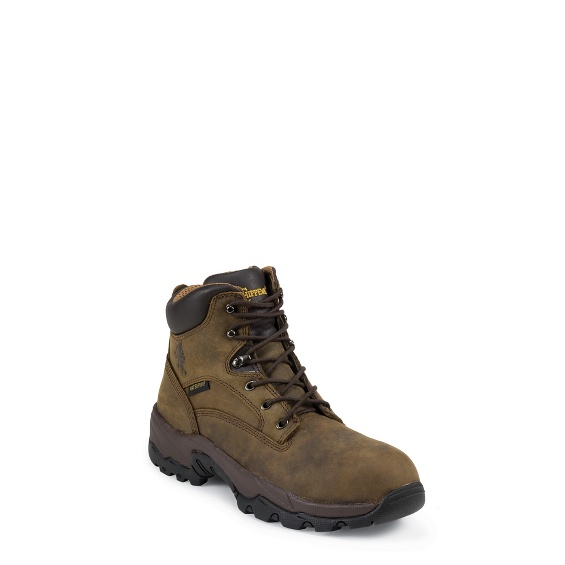 Image for GRAEME 6 boot; Style# 55160