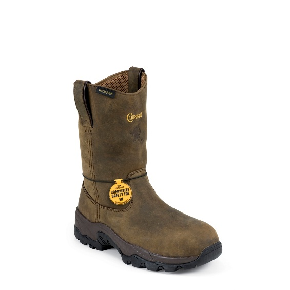 Image for GRAEME PULLON boot; Style# 55171