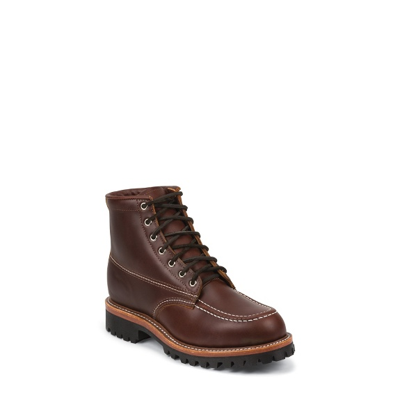 Image for FENGEL TAN boot; Style# 6068TAN