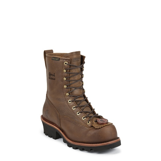 Image for PALADIN BAY APACHE INS WATERPROOF S TOE boot; Style# 73103