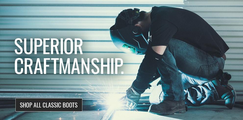 13b3d1f1d584 Chippewa Boots   Official Website   Shop Now