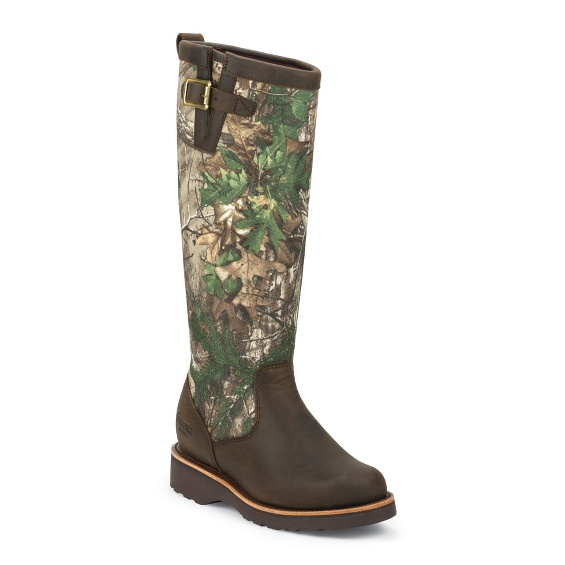 Image for KINGSLEY boot; Style# L25118