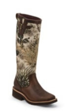 Image for BARBARY BROWN 15 boot; Style# L25119