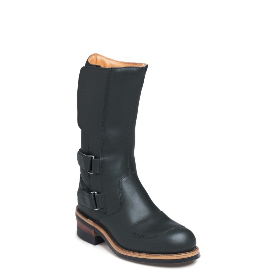 """Image for 12"""" BLACK ODESSA LADIES RALLY BOOT boot; Style# L27862"""