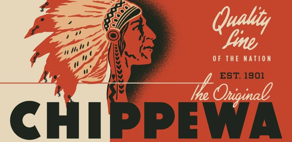 Original Chippewa
