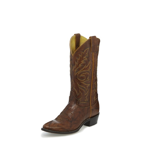 Image for BUCK CHESNUT boot; Style# 1560