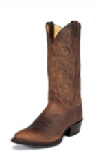 Image for BUCK BAY APACHE boot; Style# 2253