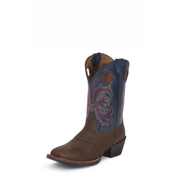 Image for LASSO boot; Style# 2520JR