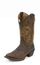 Image for MILO boot; Style# 2523