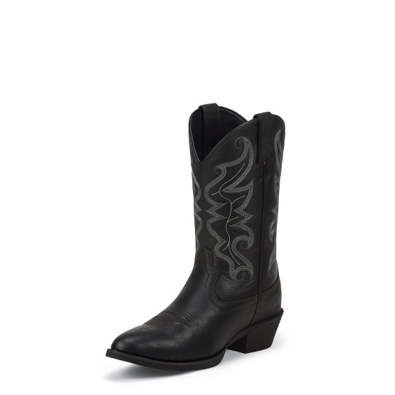 Image for JACE BLACK boot; Style# 2566