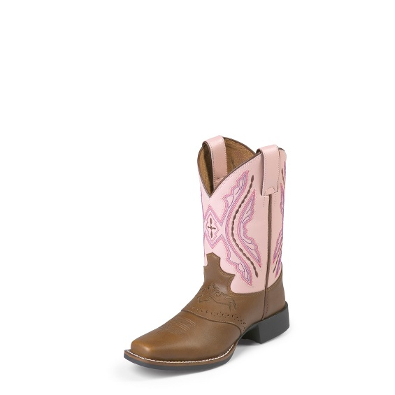 Image for DALLY boot; Style# 2669C