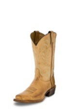 Image for HANK TAN boot; Style# 2712