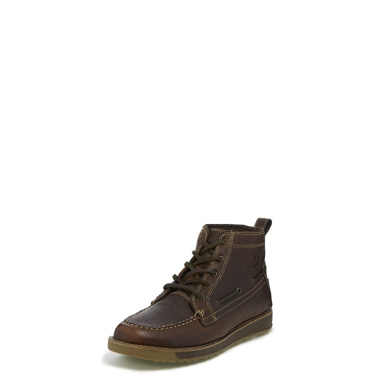 Image for SOLACE SUN OAK shoe; Style# 280
