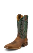 Image for HIDALGO COGNAC boot; Style# 2811