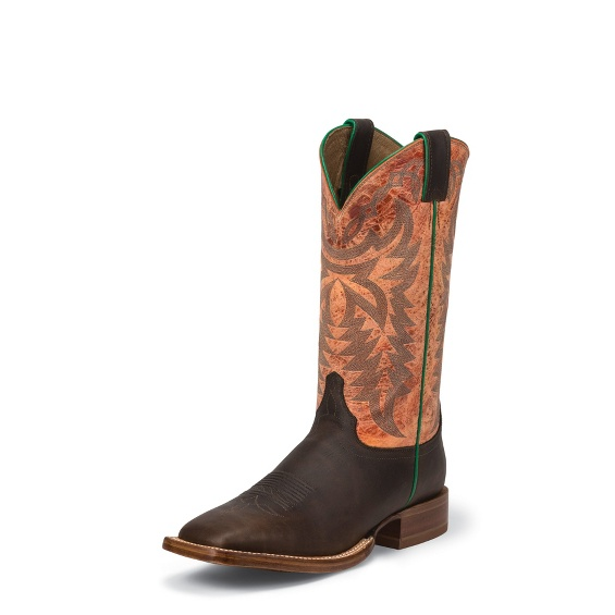 Image for GRIZZLY CHOCOLATE boot; Style# 2854
