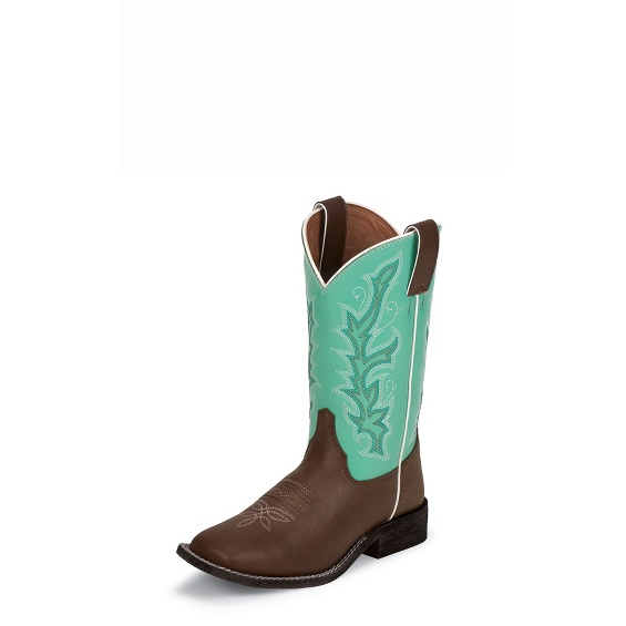 Image for SPUR boot; Style# 310JR