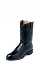 Justin Boots 3902 Jeb Roper Tan Apache
