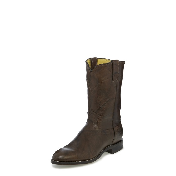 Image for JACKSON ROPER DARK BROWN boot; Style# 3162