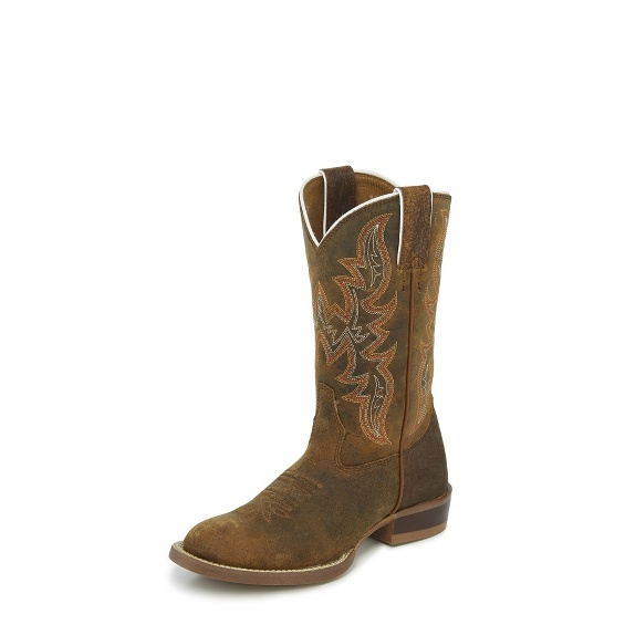 Image for CLOVER TAN boot; Style# 350JR